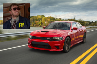 Teen Poses As FBI Agent to Steal Dodge Charger; Things Go From Bad to Worse
