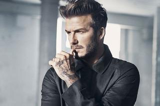 A Select Few of David Beckham's Cars