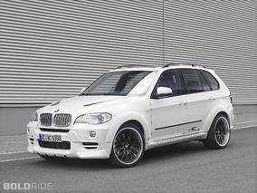 AC Schnitzer ACS5 BMW X5 Falcon