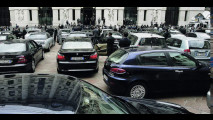 Le Auto dei Capi di Stato