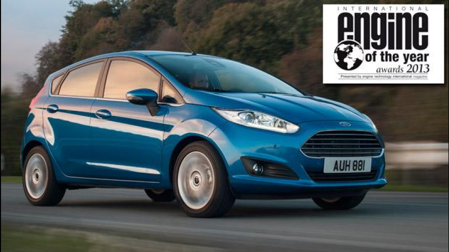 International Engine of the Year 2013: vince ancora il Ford 1.0 EcoBoost