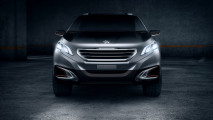 Peugeot Urban Crossover