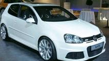 VW Golf RSI Sneak Peak
