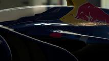 Red Bull X2010 X1 race car 11.01.2011