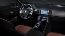 2012 Jaguar XF 20.4.2011