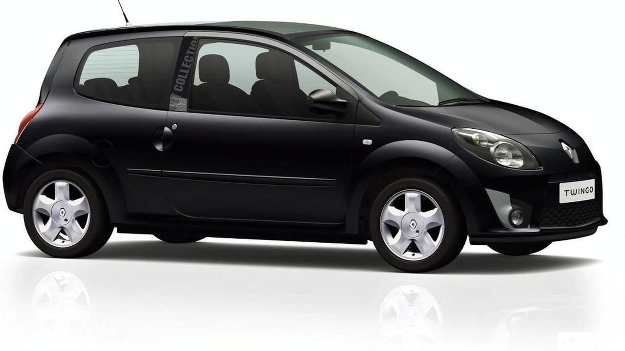 Renault Twingo Art Collection
