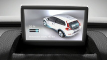 Volvo C30 Battery Electric Vehicle 17.12.2009