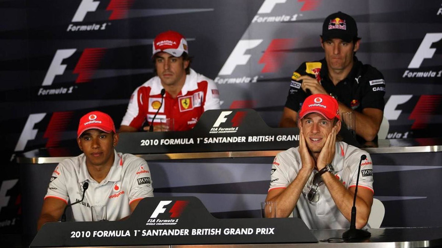 Five title contenders with five races to run