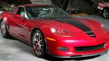 2008 Corvette 427 Special Edition Z06