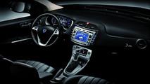 Lancia Delta interior