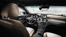Mercedes-Benz GLA Edition 1 25.10.2013
