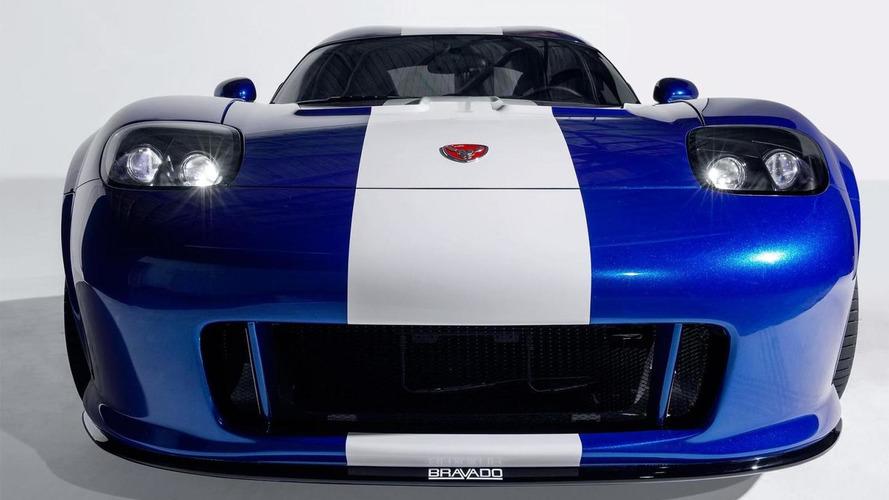 GTA-inspired Bravado Banshee listed on eBay at 170,000 USD
