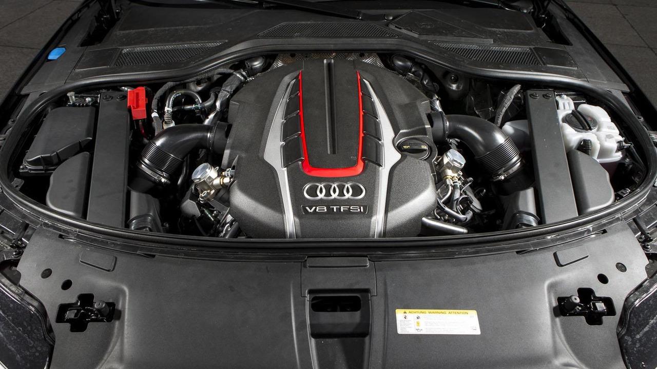 Audi S8 by ABT Sportsline
