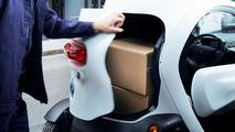 Renault Twizy Cargo 24.6.2013