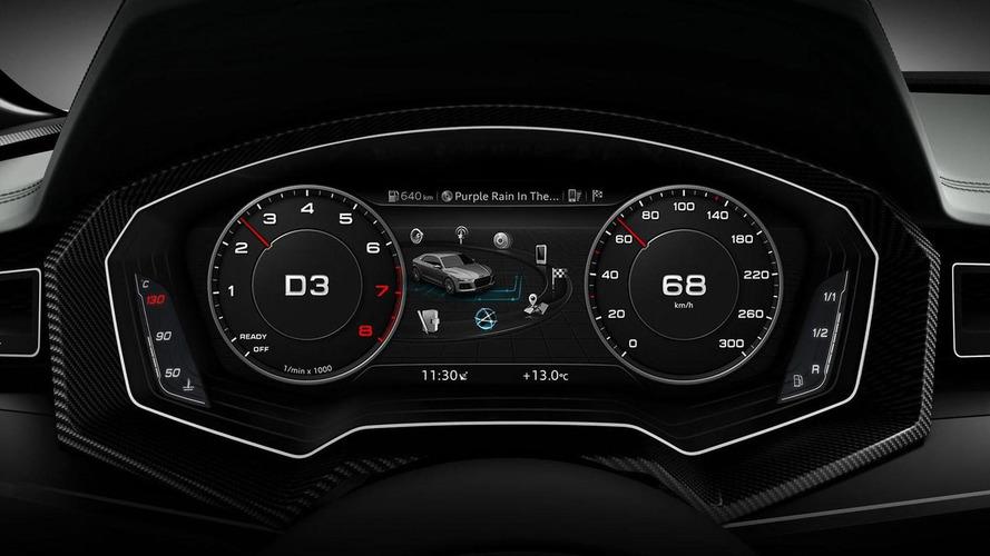 Audi, BMW, Daimler ve telekom formu 5G Otomotiv Ortaklığı