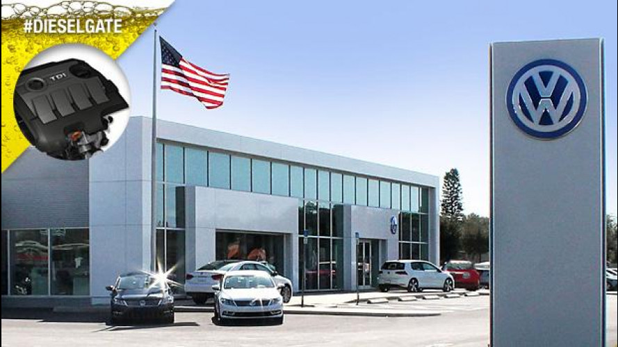 Dieselgate Volkswagen, raggiunto l'accordo negli USA