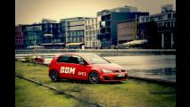 Volkswagen Golf GTI VII by BBM Motorsport