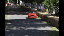Ford al Goodwood Festival of Speed 2015