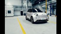 e.Go, l'auto elettrica con sistema Bosch
