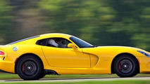 2013 SRT Viper with Track Pack, 600, 27.02.2013