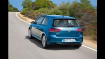 Nuova Volkswagen Golf in Sardegna