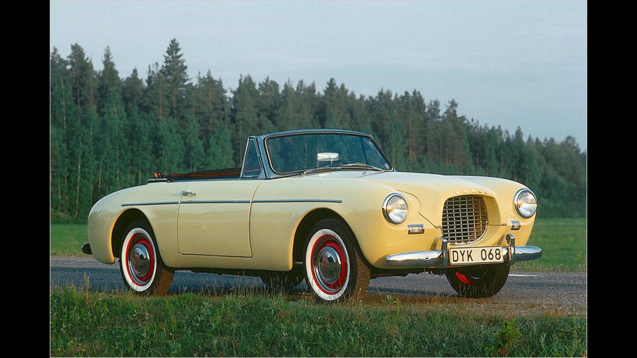 Volvo Sport P1900 (1956)