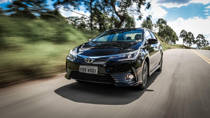 Toyota produz 10 milhões de veículos com peças feitas em São Bernardo