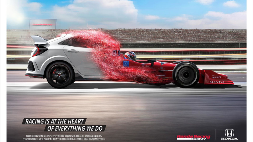 Honda exalta participações em competições com propaganda - vídeo