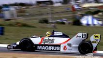 Todos os carros que Ayton Senna já dirigiu