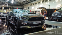 Sutton CS800 Mustang Top Marques