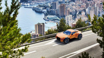 Zarooq SandRacer GT 500
