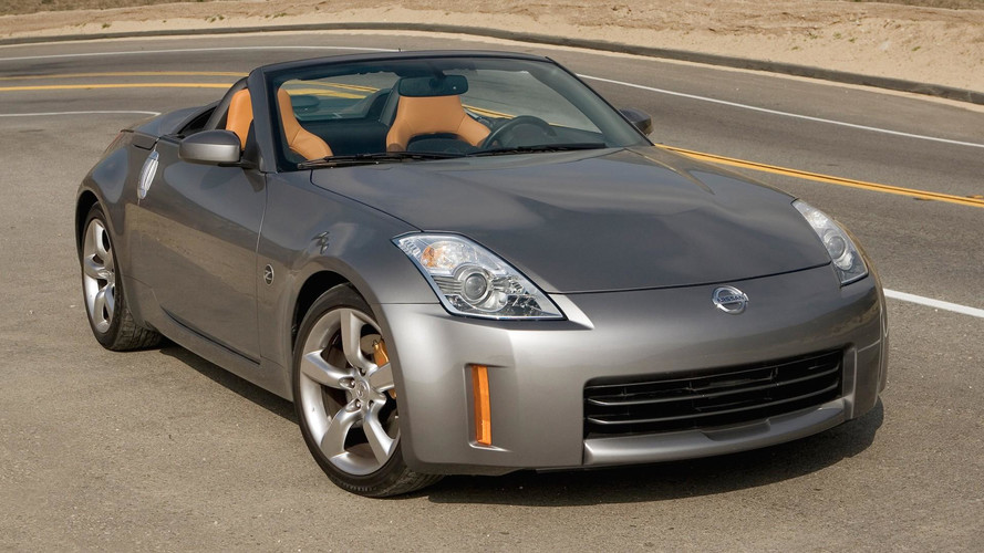 Best Sports Car Under  Used