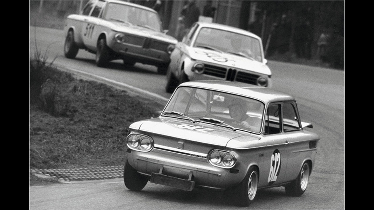 NSU TTS (1967)