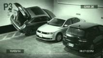 Sem espaço? Audi mostra Q3 estacionando em vaga impossível - vídeo