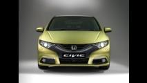 Frankfurt: Honda apresenta oficialmente nova geração do Civic Hatch - Veja fotos