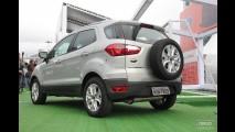 Ford inicia pré-venda do Novo EcoSport - Versão de entrada custa R$ 53.490