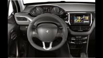 Peugeot 208 ganha série Roland Garros pelo equivalente a R$ 51,7 mil na Europa