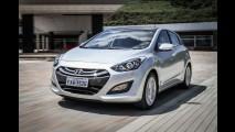 Hyundai i30 alcança meia-idade e deve ganhar reestilização no fim do ano