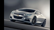 Exclusivo! Antecipamos o visual do novo Chevrolet Cruze 2015
