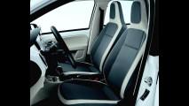 Volkswagen revela versão de produção do elétrico e-up!