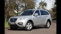Lifan X60 mantém preço de R$ 54.777 apesar do aumento do IPI
