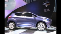 Honda confirma oficialmente SUV compacto para 2014