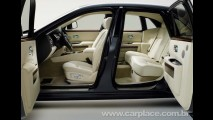 Rolls-Royce prevê novo recorde de vendas em 2012