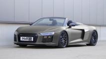 Höhenverstellbares Fahrwerk für Audi R8