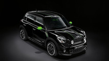 MINI Countryman with MINI Ray accessories 30.10.2012