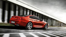 2012 BMW M6 Coupe 13.2.2012