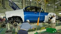 2007 Toyota Tundra Production