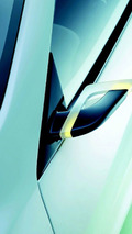 Honda CR-Z Concept