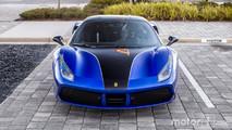 KVC - Ferrari spéciales