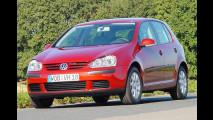 VW Golf Individual
